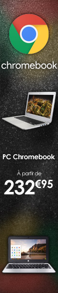 PC ChromeBook
