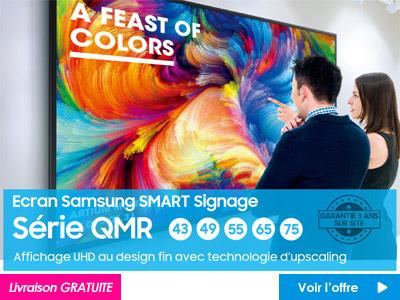 Moniteurs Samsung QMR