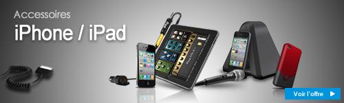 Accessoires Iphone Ipad