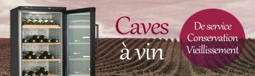 Sélection Cave à vin !