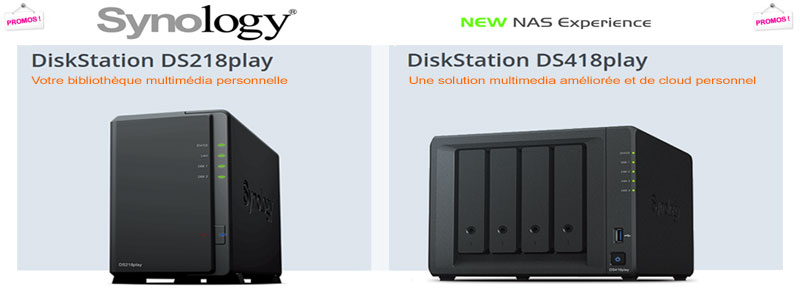 Disk Station