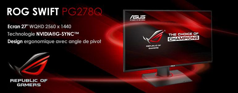 PG278Q ASUS