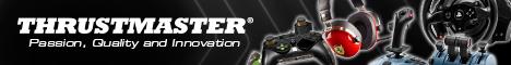 Thrustmaster Gaming