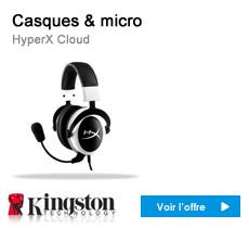 HyperX Cloud
