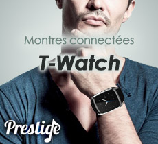 Prestige T-Watch Premium