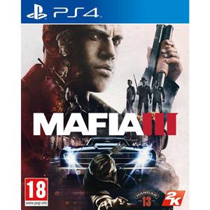 MAFIA III pour Xbox One