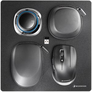 photo SpaceMouse Wireless Kit