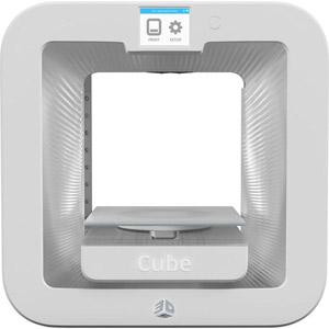 Cube 3 - Blanche