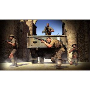 Sniper Elite 3 Ultimate (PS4)
