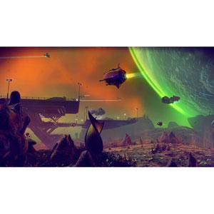 No Man's Sky (Xbox One)