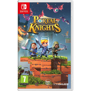 505 Games - Portal Knights (Switch)