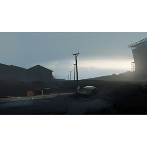 Inside + Limbo Double Pack (Xbox One)