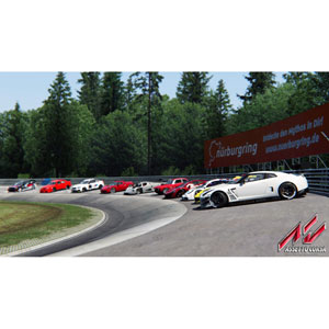 Assetto Corsa Ultimate (PS4)