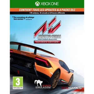 Assetto Corsa Ultimate (Xbox One)