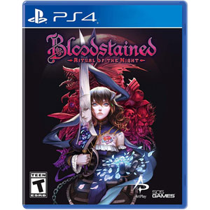 Bloodstained : Ritual of the Night (PS4)