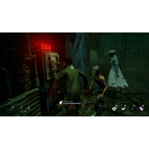 Dead By Daylight - Nightmare Edition (XBOX ONE)