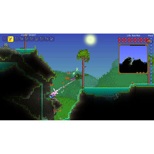 Terraria - Game of the year Edition (PS4)