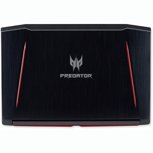 Predator Helios 300 - i7/8Go/128Go+1To/GTX1060