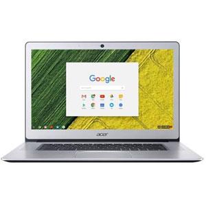 Chromebook 15 - Pentium / 32Go / Argent