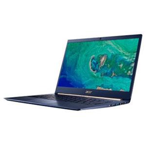 Swift 5 Pro - i7 / 8Go / 512Go / Bleu / W10 Pro