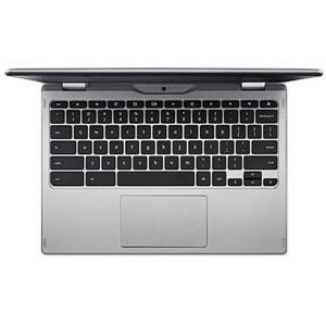 Chromebook Spin 11 - Pentium / 32Go / Argent