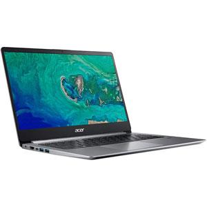 Swift 1 - Pentium / 64Go / W10S / Argent