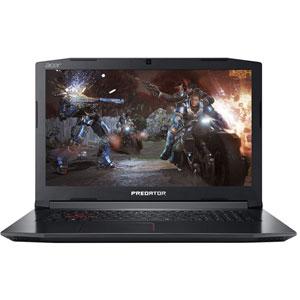 Predator PH317 - i5 / 128Go+1To / GTX1050Ti