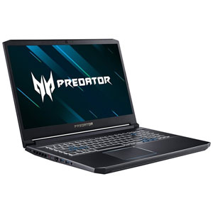 Predator Helios 317 - i7 / 256Go+1To / GTX1660Ti