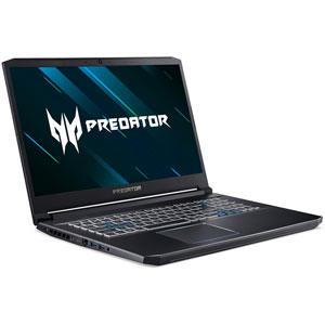 Predator Helios 317 - i7 / 512Go+1To / RTX2070