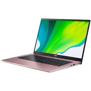 Swift 1 - 14  / Pentium / 64Go / W10S / Rose