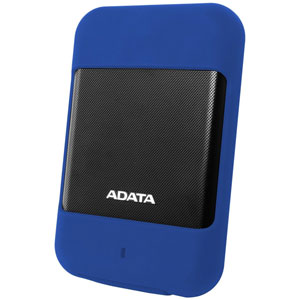 Durable HD700 2.5  - 2To / Bleu