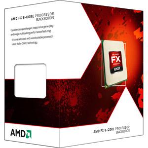 photo FX 6300 3.5 GHz AM3+