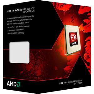 photo FX 8320 3.5 GHz AM3+