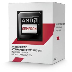 photo Sempron 2650 1.45 GHz AM1