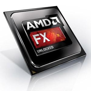 photo FX 8370E 3.3 GHz AM3+