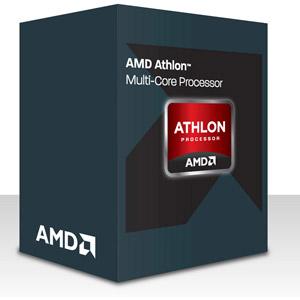 photo Athlon X4 870K 4.1Ghz Black