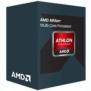 photo Athlon X4 950 3.80GHz AM4