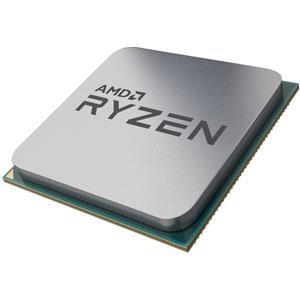 Ryzen 7 2700X 4.35GHz AM4