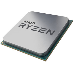 Ryzen 7 2700 4.1GHz AM4