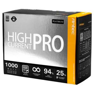 High Current Pro HCP-1000 Platinum