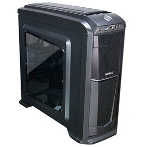 photo GX Series GX330 - Noir