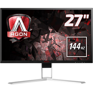 Gaming AGON series AG271QX