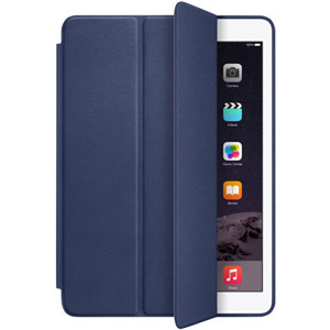 photo iPad Air 2 Smart Case - Bleu nuit