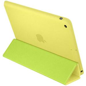 iPad mini/mini 2 Smart Case - Jaune