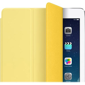 iPad Air Smart Cover Jaune