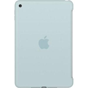 photo iPad mini 4 Silicone Case - Turquoise