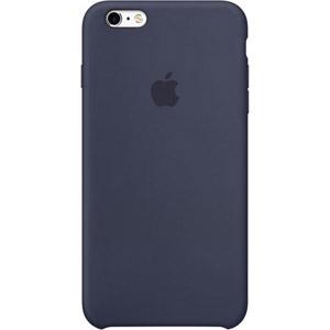iPhone 6s Plus Sil. Case - Bleu nuit
