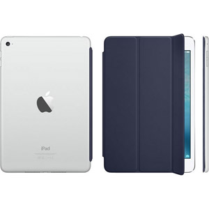 iPad mini 4 Smart Cover - Bleu nuit