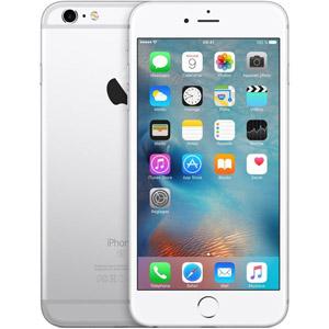 iPhone 6s Plus 128Go Argent