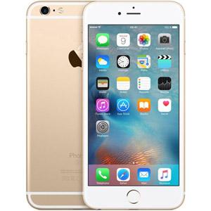 iPhone 6s Plus 128Go - Or